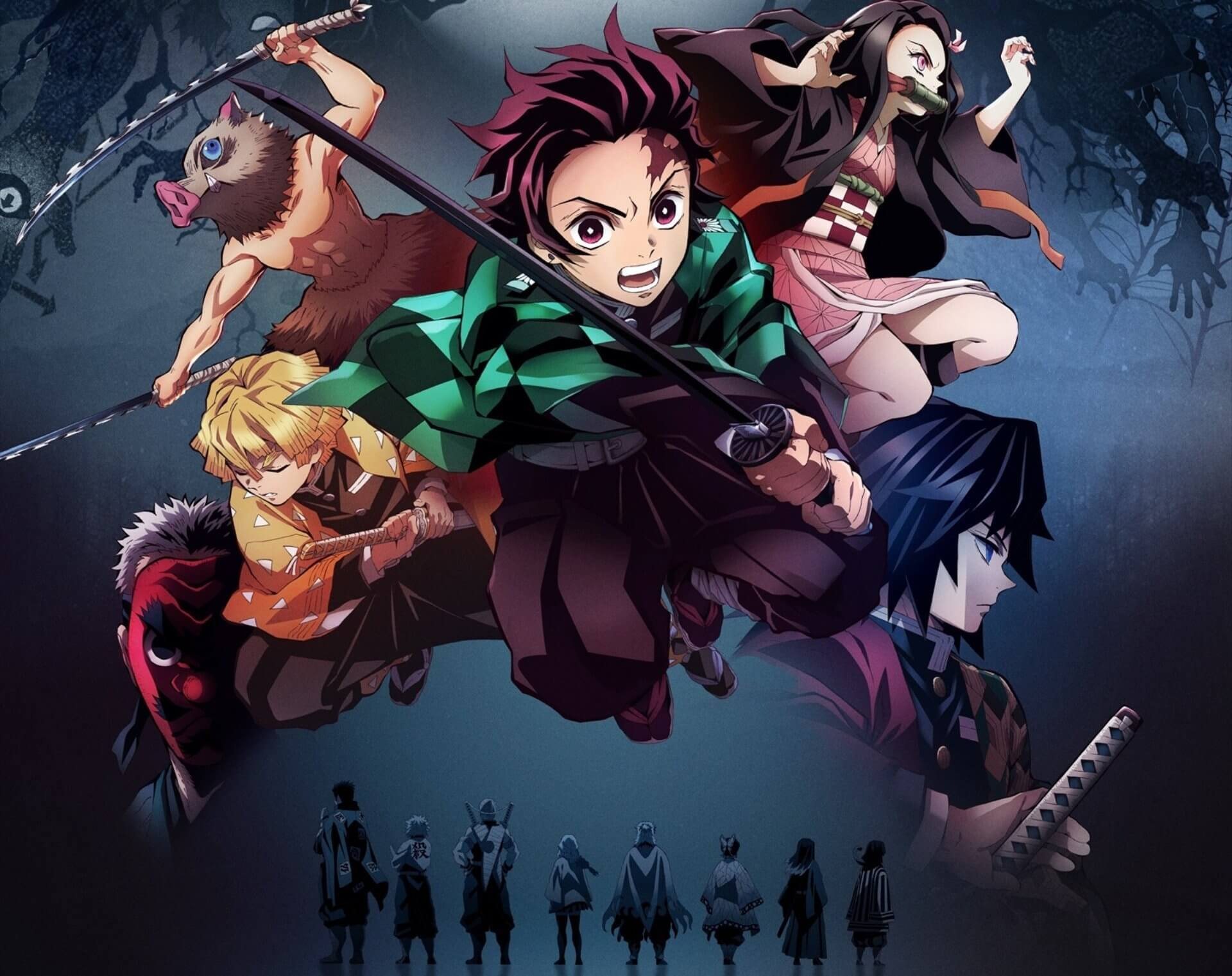 Demon Slayer Season 2 Release Date & Updates