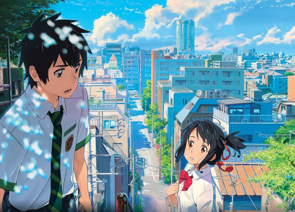 Blessing or Disaster? Your Name(Kimi no Na wa) getting a Hollywood Adaptation