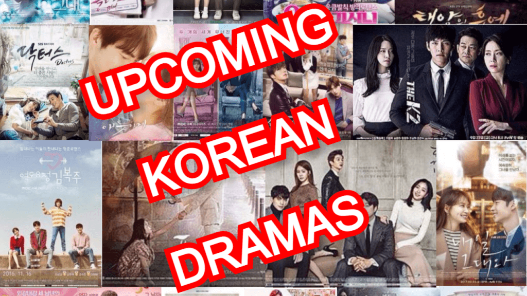 New Upcoming Korean Drama to Watch in 2021