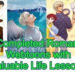Romance webtoon