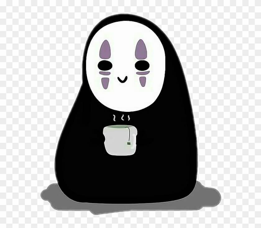 chibi no face